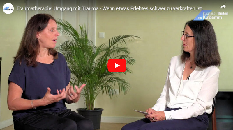 Interview Pia Baerwald